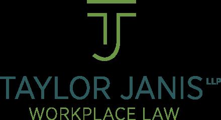 Taylor Janis LLP Logo